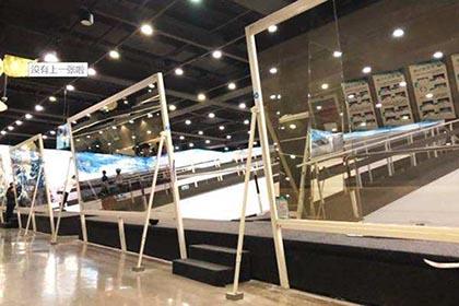 Vankoo滑雪工厂滑雪场