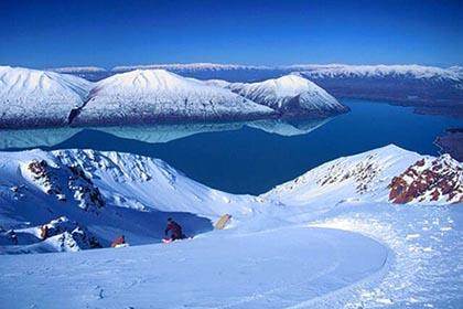 得莫利滑雪场