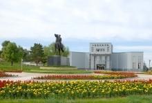 江桥抗战纪念馆