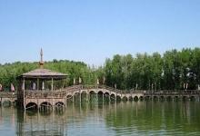 林水湾度假村