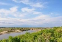 榆树崴子风景区