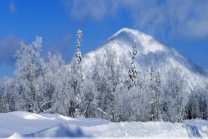 黑龙江凤凰山国家级自然保护区