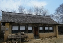 赫图阿拉老城遗址