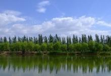 哈达门国家森林公园