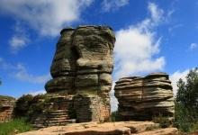 克什克腾国家地质公园