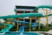 运城热带风暴水上乐园
