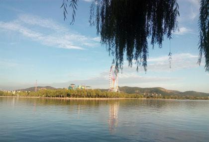 济南国际园博园