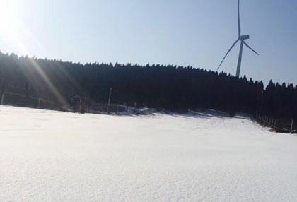 润翔滑雪场