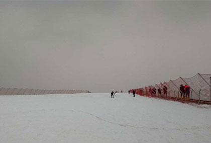 东山滑雪场