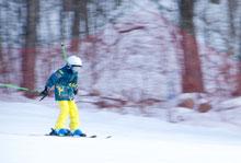 妖魔山滑雪场