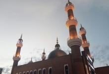 二道桥清真寺