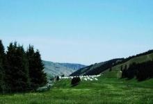 南山天然风景区
