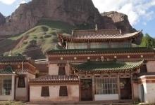 玛沁拉加寺