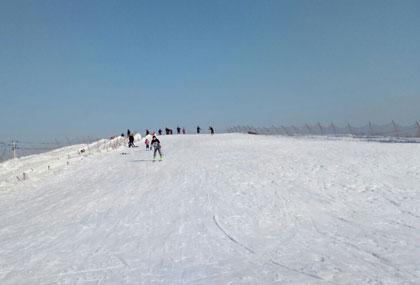 天之瑶滑雪场