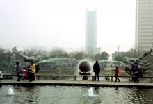 双龙湖公园