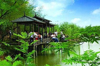 银林生态园