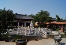 抚州南台寺
