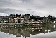 明清古建筑群