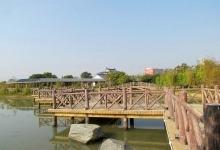 莆田玉湖公园