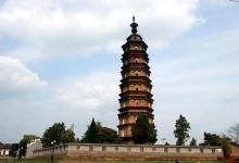 景德镇红塔