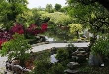 得雨生态园