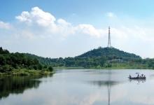 东湖山公园