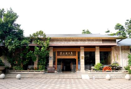 碧水湾温泉度假村