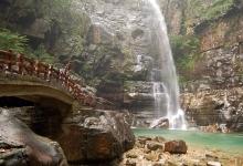 广东大峡谷