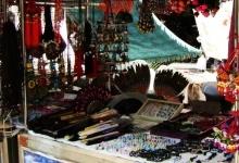 景星街花鸟市场
