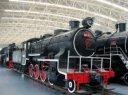 调兵山蒸汽机车博物馆