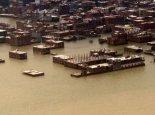 危地马拉暴雨引发洪涝等灾害 目前已造成1人死亡2人受伤