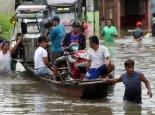 6月10日国外天气预报 印度菲律宾等东南亚多国出现暴雨