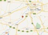 山东2021地震最新消息今天 济南市长清区发生M2.6级地震