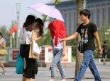 华北黄淮一带雨水暂停迎晴天 这周末南方气温30℃以上