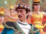 维吾尔族古尔邦节习俗