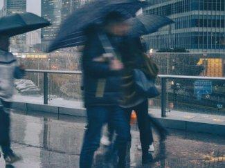 未来三天南方有多冷 上海杭州等寒冷程度堪比冬季